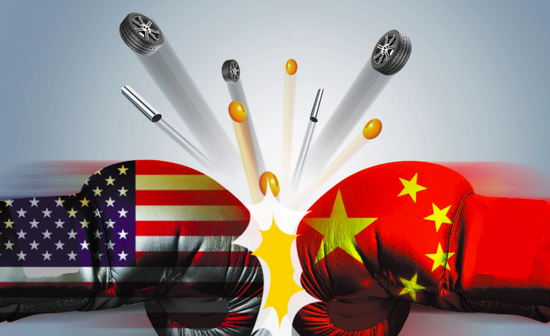 任泽平:中国应如何面对美国税改?
