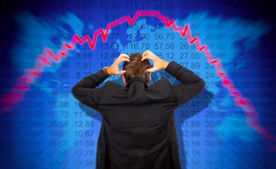 李德林:大股东玩关联交易,把散户当提款机