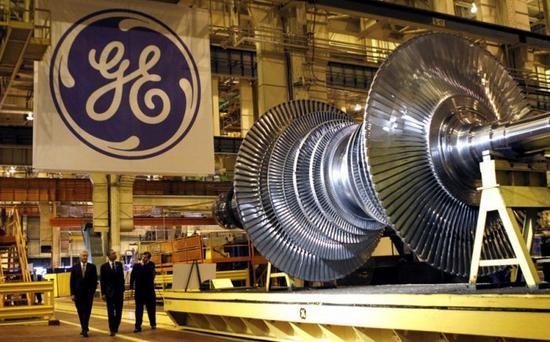 去年逆市惨跌后 GE或成今年股市最大的惊喜