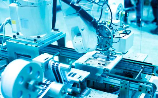 程实:2018年制造业投资增速将稳步提升