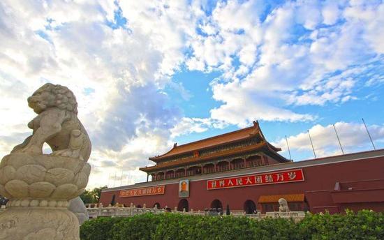 程实:中国经济发展重心有三重转变