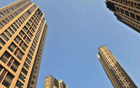 2018年房地产可能带不动经济了