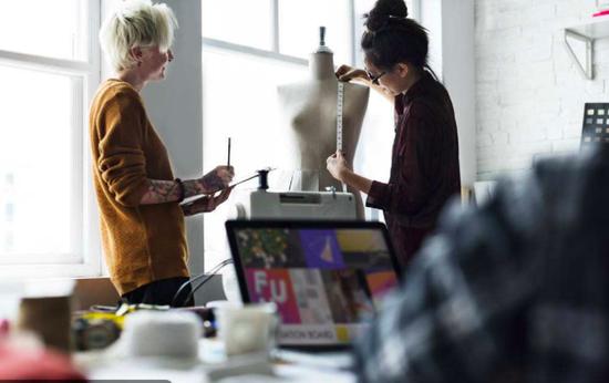 快时尚会逼死独立设计师吗?|时尚界|