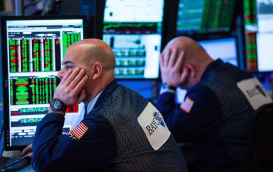 黄志龙:1987年的全球股灾会重演吗?