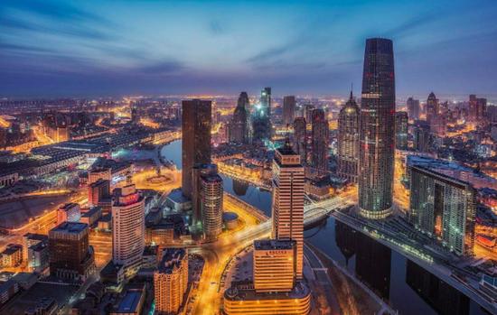 滕泰:中国股市将迎来价值投资时代