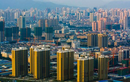 黄志龙:2018年房地产投资的潜力有多大?