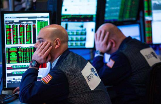 魏欣:美股爆跌是否预示着经济危机