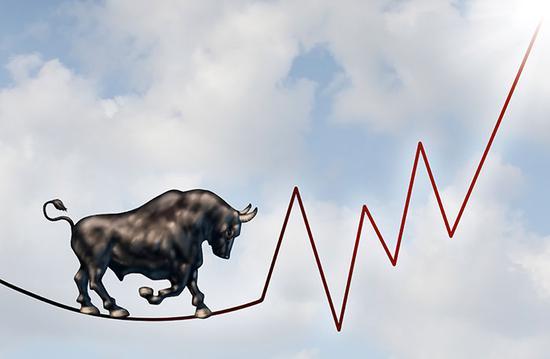 美股波动率飙升 一家对冲基金一笔交易获利6000%