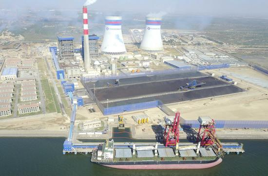 新葡京体育|中巴经济走廊首个落地能源项目正式