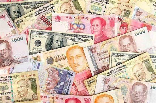 张明:人民币国际化进程有所回暖