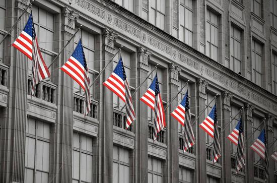 美国国债利率为何一路走高?