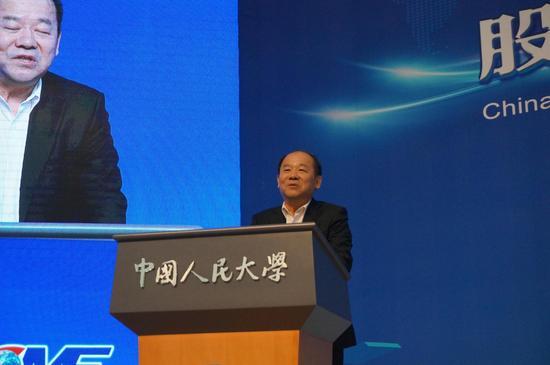 融资租赁--宁吉喆:国民经济稳中向好主要表现六个方面