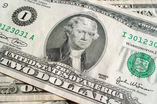 达沃斯欧美货币战开打,美元汇率到底怎么走?