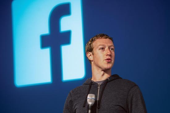 扎克伯格称Facebook将研究加密货币