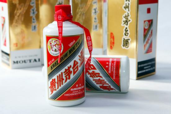 茅台高价断货背后:存经销商惜售因素 是喝还是炒?