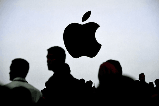 """""""降速门""""又如何?苹果市值突破9000亿美元"""