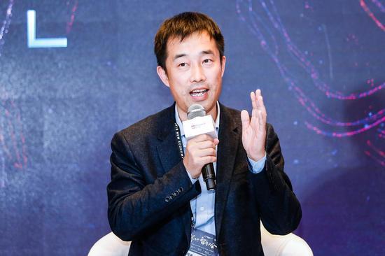 中国国际电子商务中心研究院院长李鸣涛