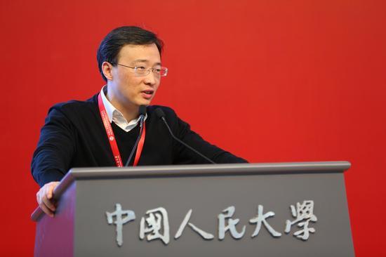 瑞穗证券中国首席经济学家沈建光