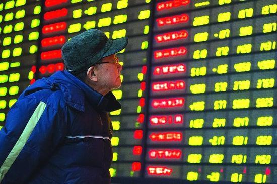 王汉锋:A股和港股估值依然不贵