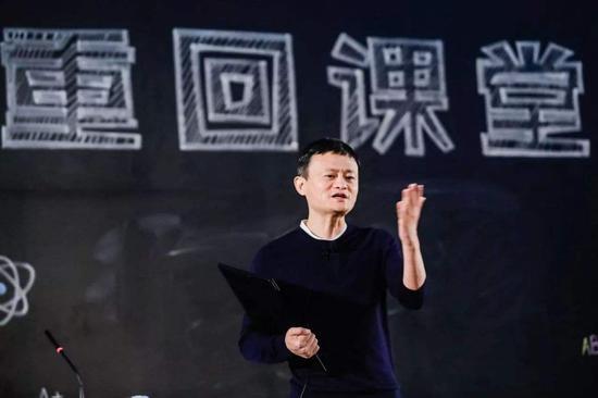 李德林:中国市场注定诞生世界级零售巨头