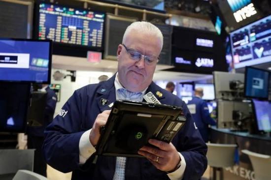 美股未来仍存在回调的风险