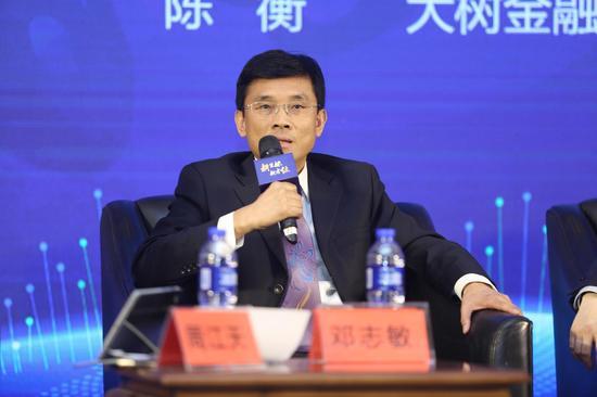 中国人民财产保险汽车金融事业部处长邓志敏