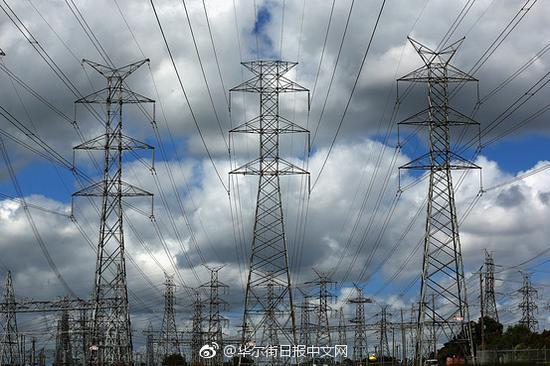 澳大利亚政府将加大能源等领域的外国投