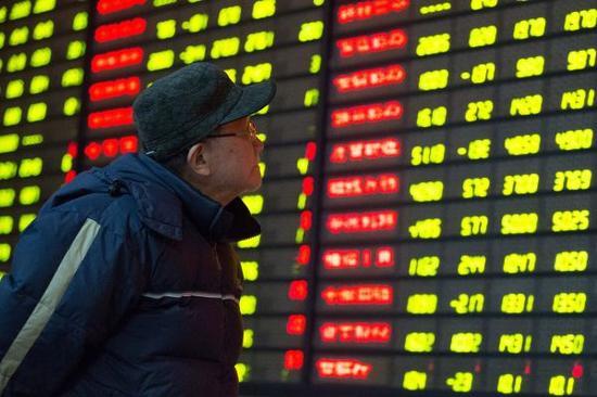 高盛:逢低买入MSCI中国指数 回调幅度不