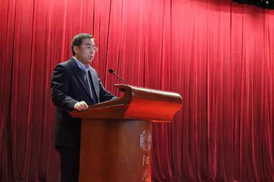 从东方资管转战中华财险 梅孝峰如何破局突围?
