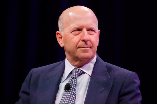 高盛联席总裁戴维-所罗门有望成下任CEO,另一候选人施瓦茨周一宣布退休
