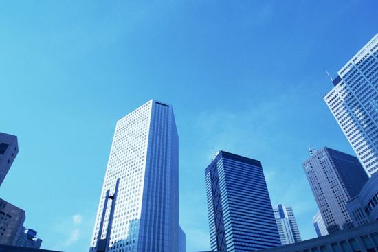 中国房地产仍有较大发展空间