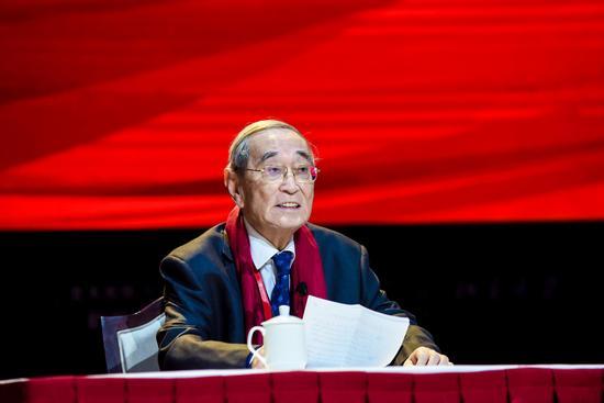"""厉以宁:改革不能拖 中国发展要摆脱""""路径依赖"""""""
