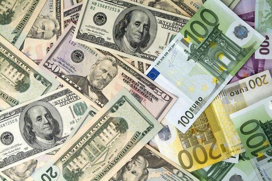 沈建光:美元走弱跟欧洲有什么关系?