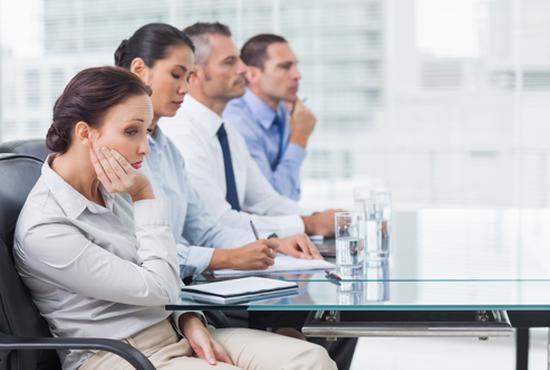 研究称全球发达经济体内员工消极怠工占比较大