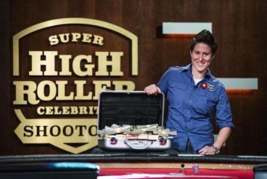 德扑女王靠打牌赚1200万美元 突然退圈要做对冲基金