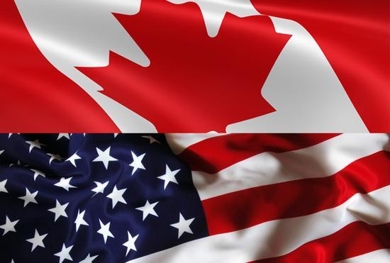 加拿大向WTO投诉美国 美方:受益者将是中国