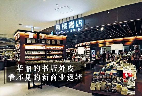 吴晓波:一家日本书店的新零售秘籍