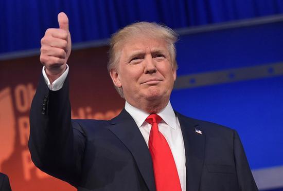 美资深贸易律师 批评特朗普贸易政策:极不负责