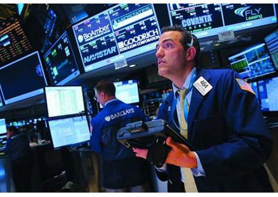 美股大跌对中国影响不大 最多就是打个喷嚏
