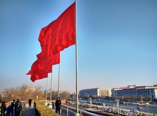 罗思义:新结构经济学对中国意义重大