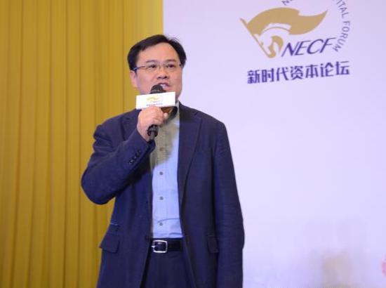 """众筹--京东金融副总裁李尚荣:""""数字农贷""""至今无一笔逾期"""