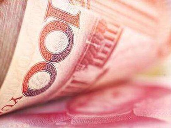 中国人民银行在香港发行300亿元人民币央行票据