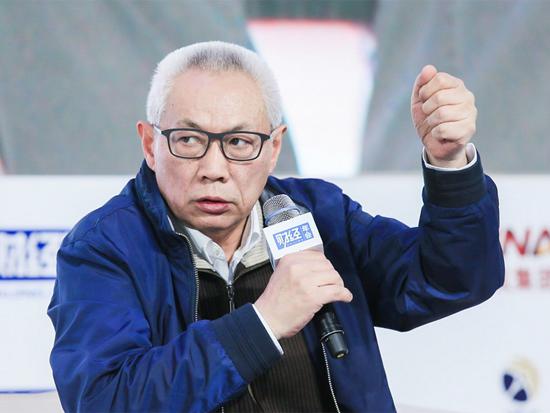 华远地产股份有限公司原董事长 任志强