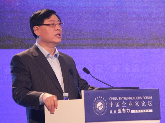 杨元庆:计划经济可以在智能时代成为现实