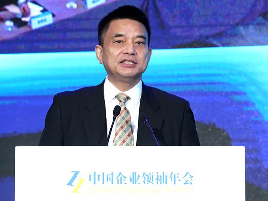 金融配资时间:刘永好:将在各地建设特色小镇 政府会参与配资
