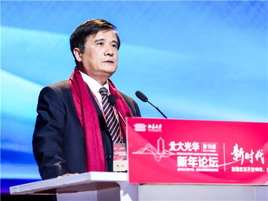中国铁路总公司副总经理、党组成员黄民
