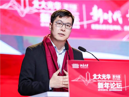 58集团CEO姚劲波