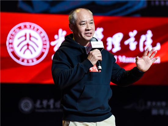 李宁公司创始人兼董事长李宁