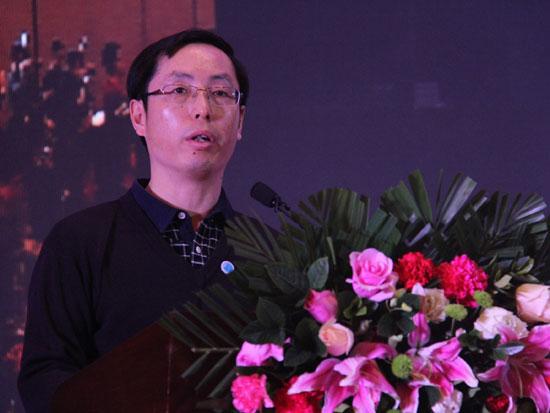 工业和信息化部政策法规司司长范斌