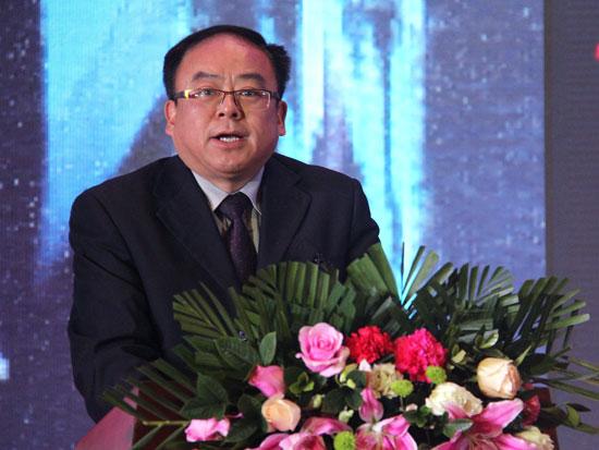 国务院研究室工业交通贸易司司长张泰